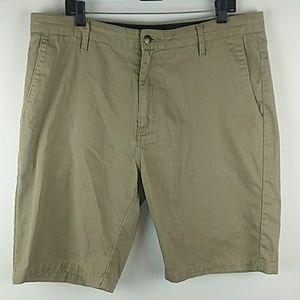 Volcom Mens Shorts size 36